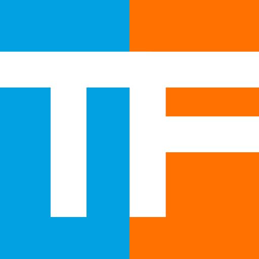 Die Technikfans Community Logo