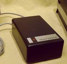 tape telefunken magnetophon 302 d11