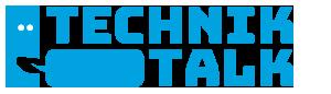 Technik talk logo